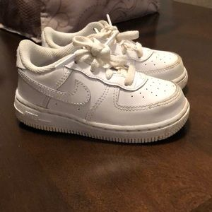 Nike Air Force 1 size 7c